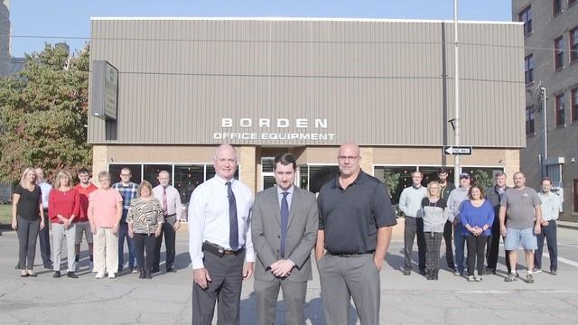 Borden's Employees